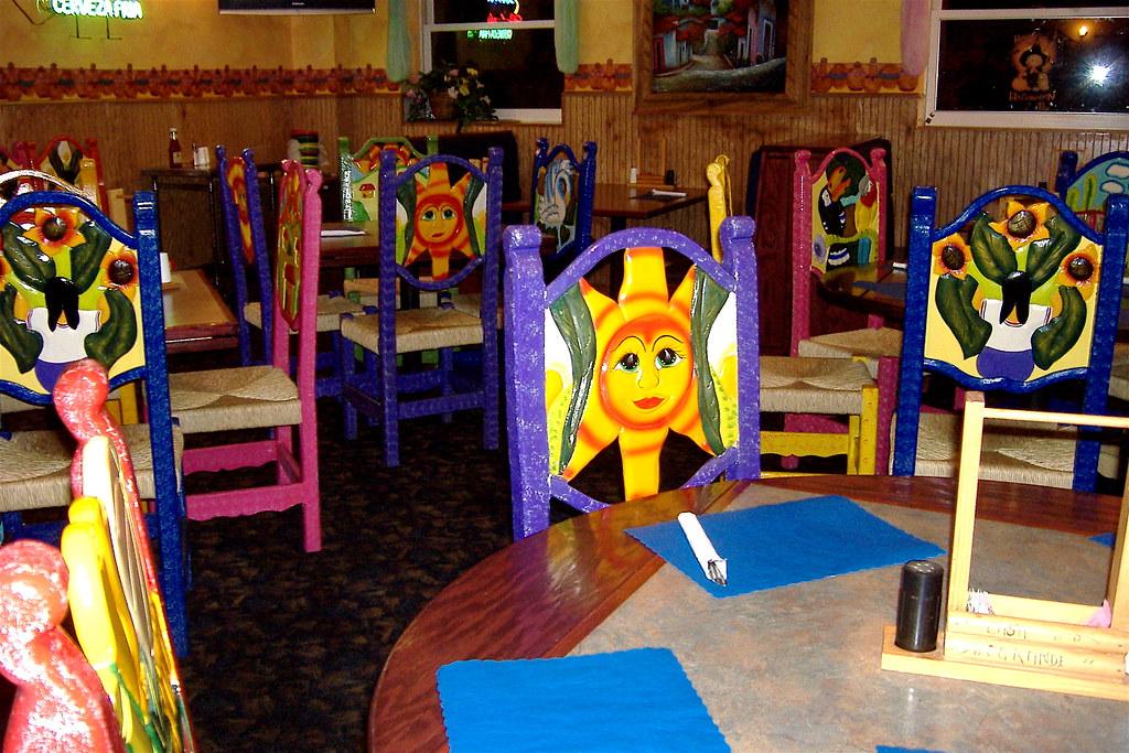 Casa Grande Restaurant Glen Allen Va