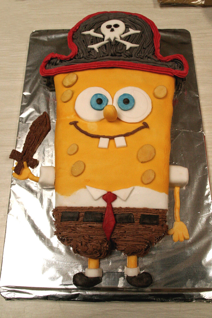 Pics For The Best Cake In The World