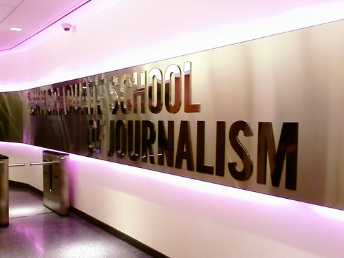 CUNY Graduate School of Journalism | by robinhamman