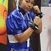 Oni-Con 2007: Chun-Li of Street Fighter Series