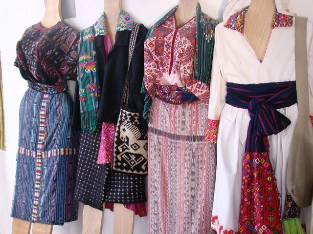clothing for modern panajachel guatemala