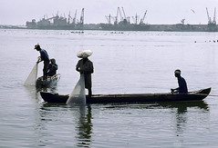 Fishing | by World Bank Photo Collection