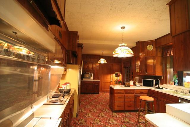 Graceland Sweet Kitchen Memphis Tennesee Chuck