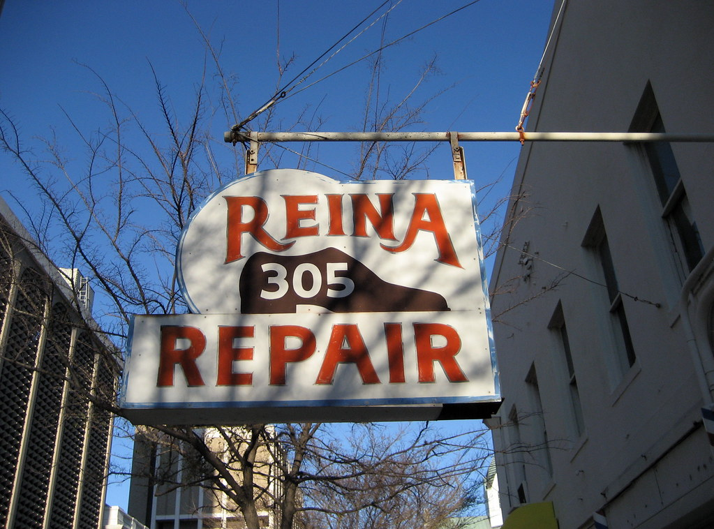 Shoe Repair In Columbia Tn