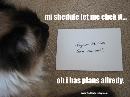 i has plans | by HitsHerMark