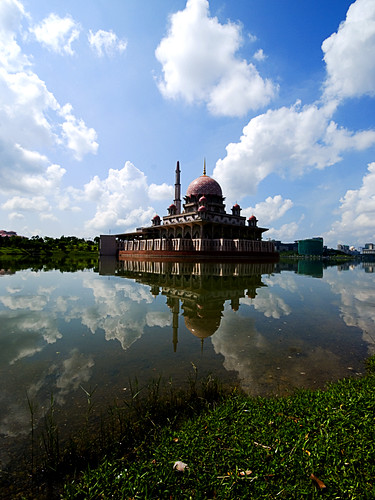 Putra Mosque@10 | by Nazir Amin