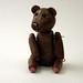 Teddy Bear's Mean Streak