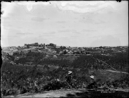 General view, Katoomba | by Powerhouse Museum Collection
