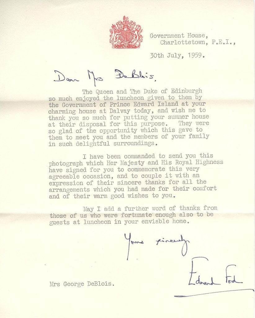 letter of advice to the queen Queen elizabeth ii has been an important figure of the world for over half a  century whether you live in the united kingdom or any other country, a letter  would.