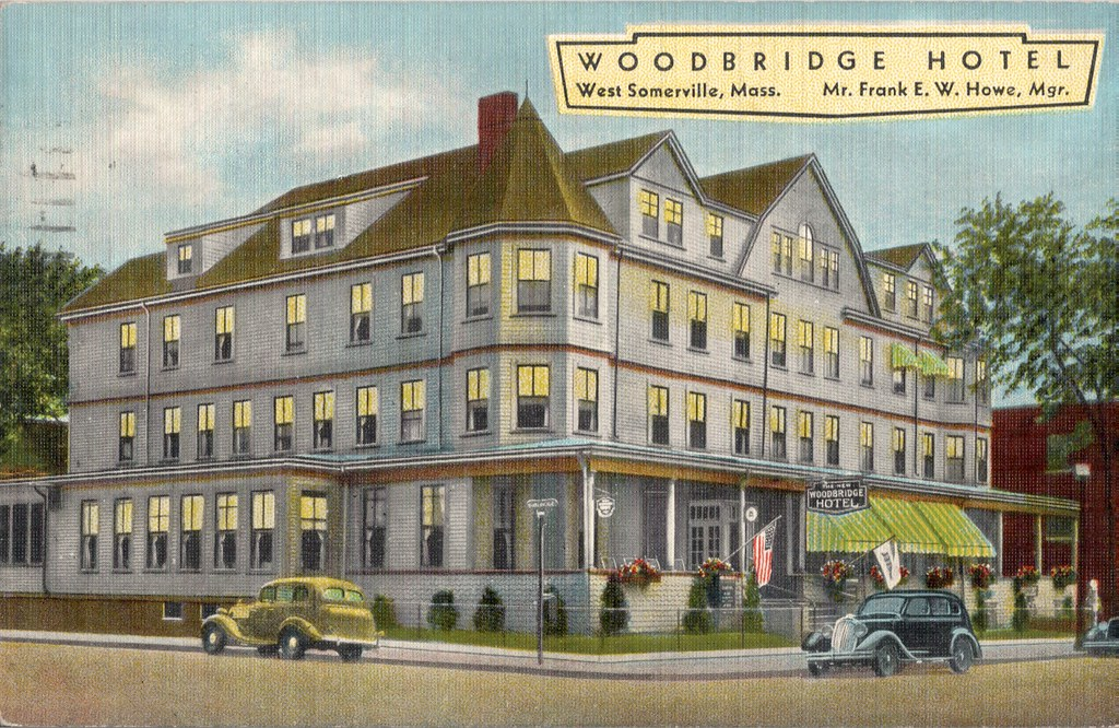 Hotels In Somerville Ma Area