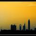 Dubai skyline, Emirates