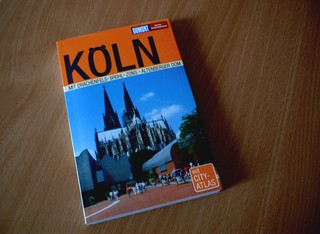 Go to Cologne? | by marcel07