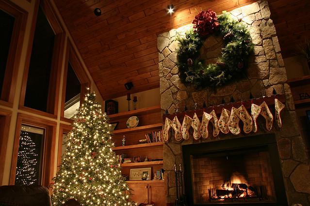 Christmas Tree Decorating Ideas Galleries