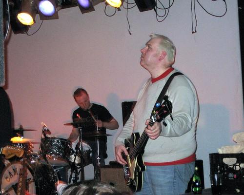 Camera Obscura Concert 2007