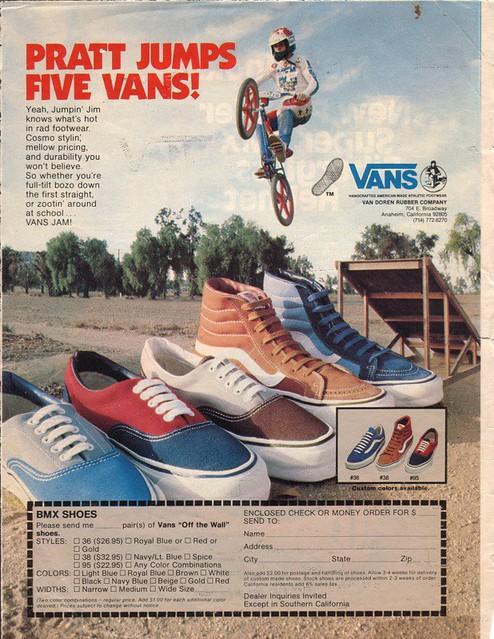 Van Shoes Sale Philippines