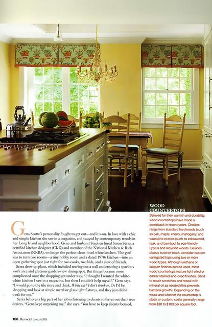 Designer Kitchen Remodel Ideas