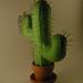 Cactus Pincushion 2