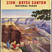This summer visit Grand Canyon north rim. Zion - Bryce Canyon National Parks