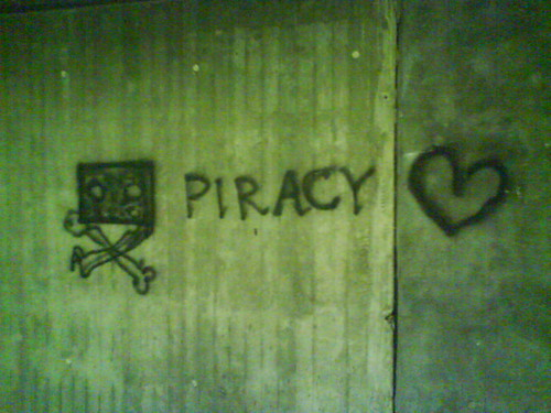 Piracy | by ToobyDoo