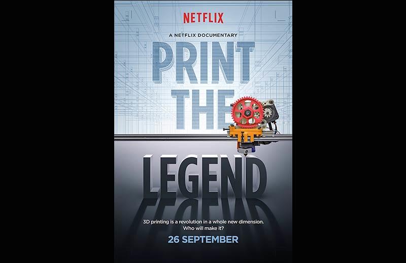 Clay Tweel y Luis López, Print the Legend (2014).