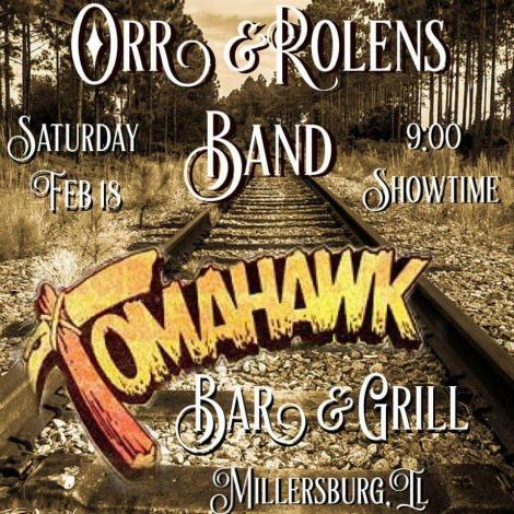 Orr & Rolens 2-18-17