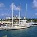 Beautiful schooner,Ft Lauderdale,Florida 16May09