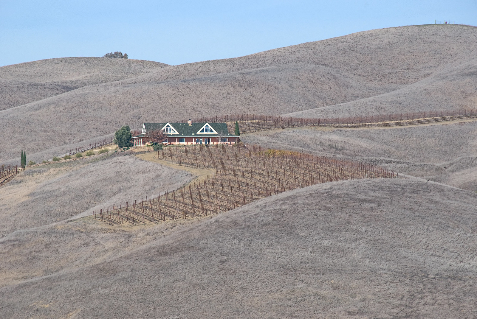 California Drought | by john weiss