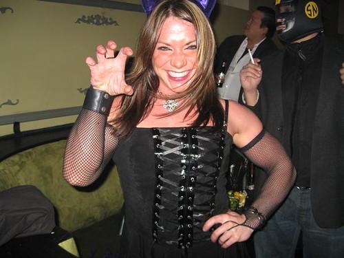 Sarah Dunlap   More female muscle at: genex magazine