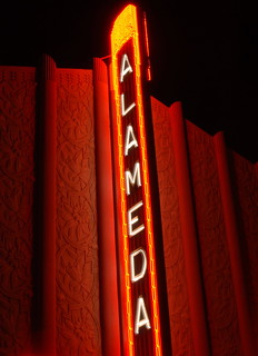 Alameda Theater 2007 | by John Oldham