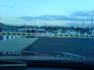 Jfk Airport Rental Cars Map