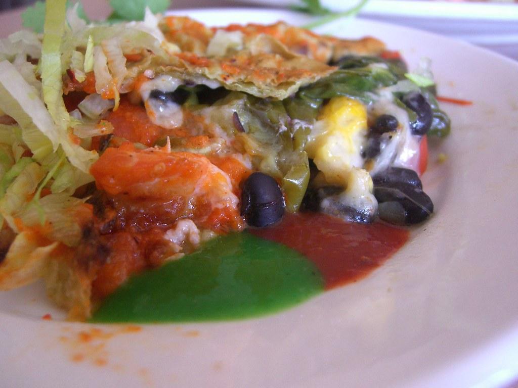 Good Mexican Restaurant In Sacramento