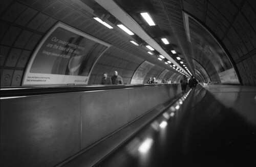Waterloo Station | by boncey