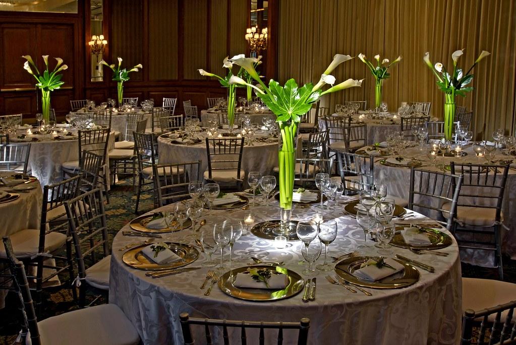 Lenfant Plaza Hotel Washington Dc Wedding Reception Ballr Flickr