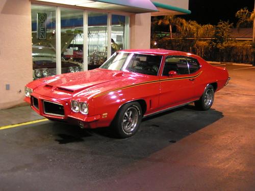 Classic Car Dealership Lubbock Tx