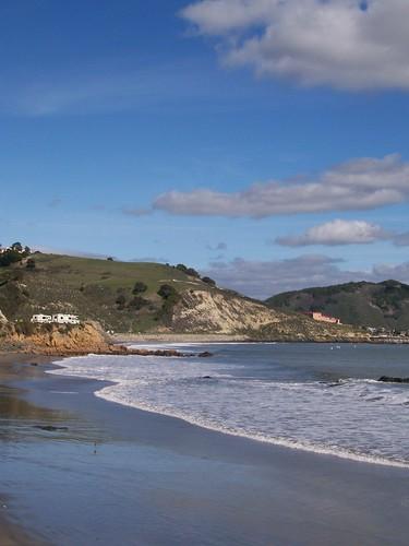 Avila Beach Ca Weather Hourly