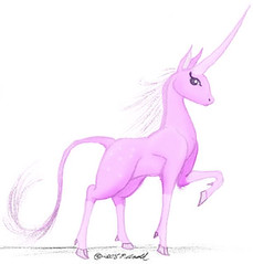 184. Beautiful, The Prettiest Unicorn in All Unicorn Land | by Babbletrish