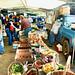 Deering Oaks Park Farmers' Market, Portland, Maine