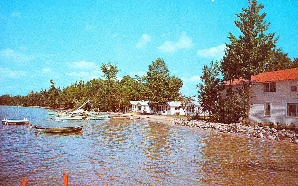 Kalkaska Mi To Hildton Head Island Via