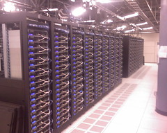 Facebook's server farm at 200 Paul | by Darren Mckeeman