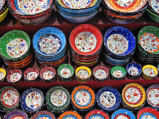 Turkish bowls | by Jason's Travel Photography