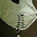 June Sweater: Puff-sleeve summer sweater