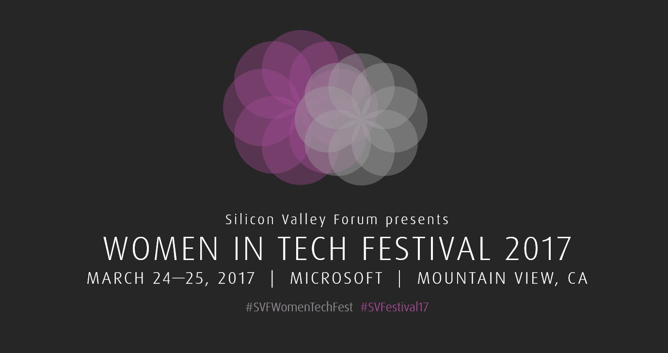 Women in Tech Festival 2017