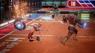 Disc Jam, PS4 | by PlayStation.Blog