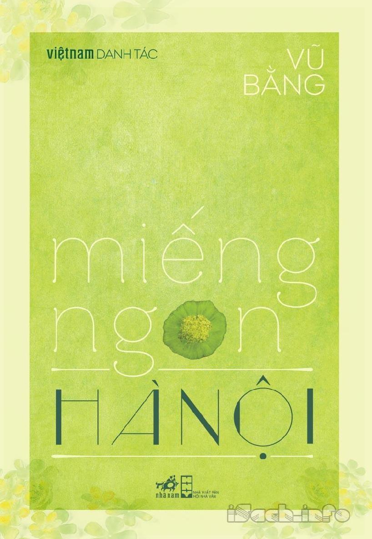 Miếng Ngon Hà Nội - Vũ Bằng
