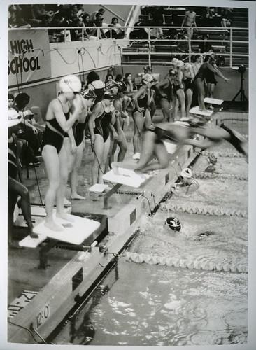 Beverly Invitational Swim Meet Top High School Swim Teams Flickr