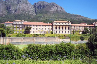 University of Cape Town | by richiesoft