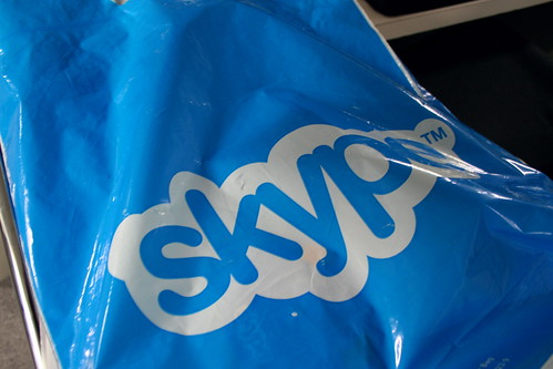Skype enters Japan | by dominiekth
