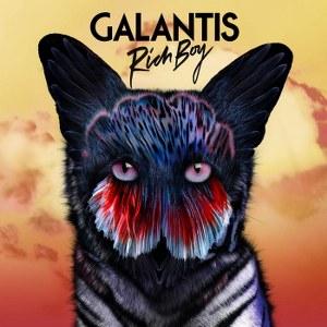 Galantis – Rich Boy