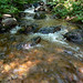 Franey trail stream