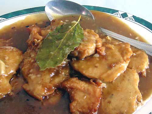 Filipino Food In Sunnyvale Ca